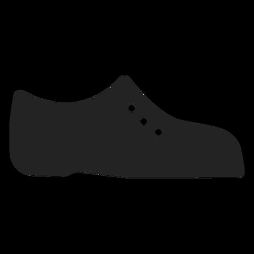 Shoe cut out