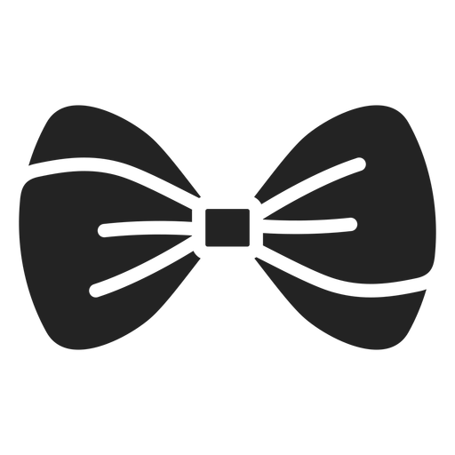 Little bow cut out