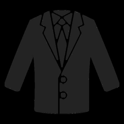 Tuxedo cut out
