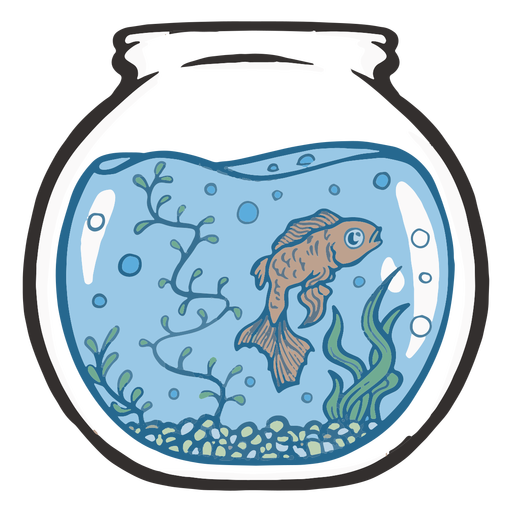 FISHTANK - 0