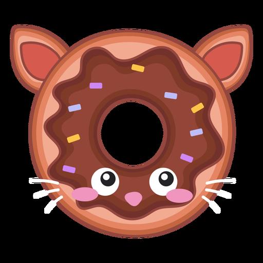 DonutAnimales - 3