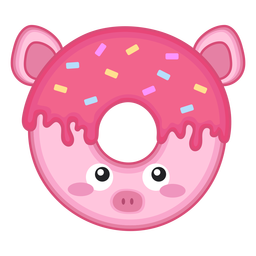 DonutAnimales - 6