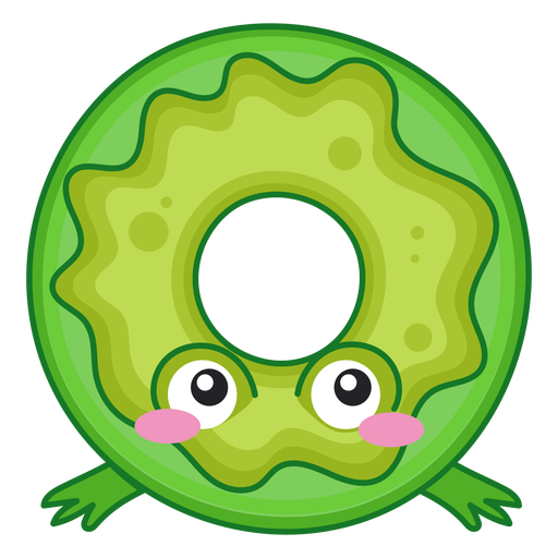 DonutAnimales - 8