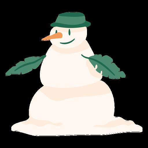 Natal Tropical Escovado à Mão - 6