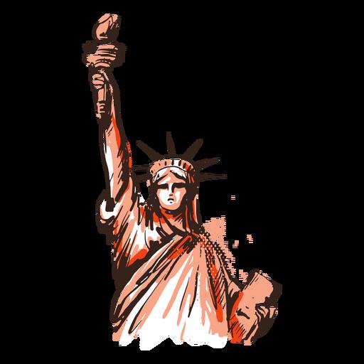 elementos del d?a de la independencia de estados unidos vintage - 15