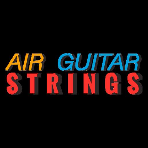 Music guitar badge quote