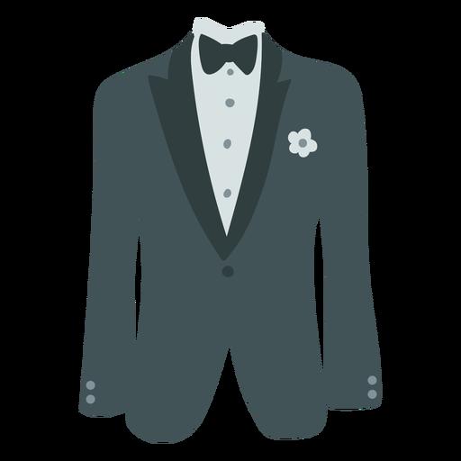 Tuxedo flat