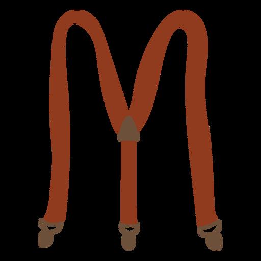 Formal straps flat