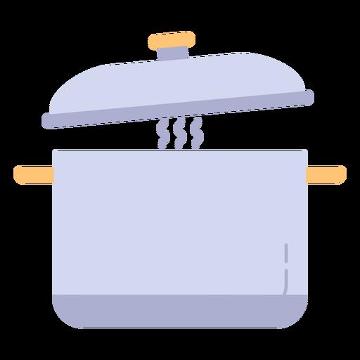 Cooking pot kitchen utensil