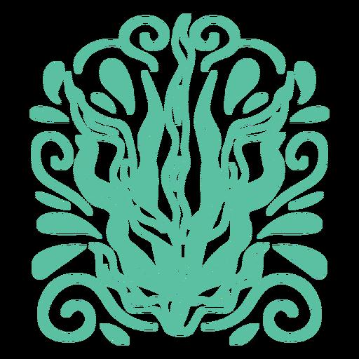océano arremolinado - 17