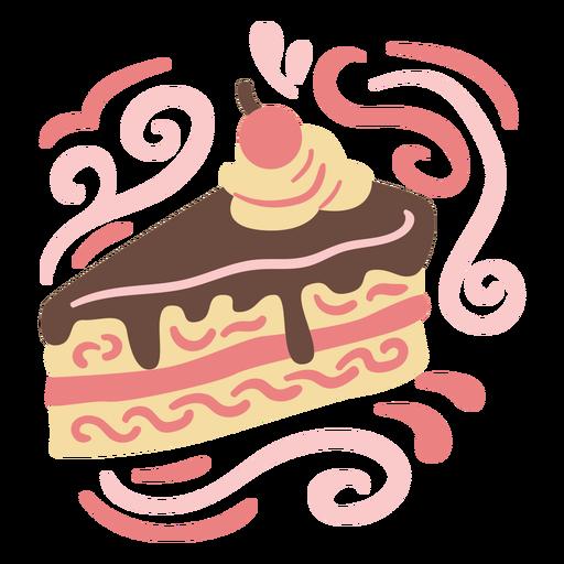 dulces arremolinados y panadería - 6