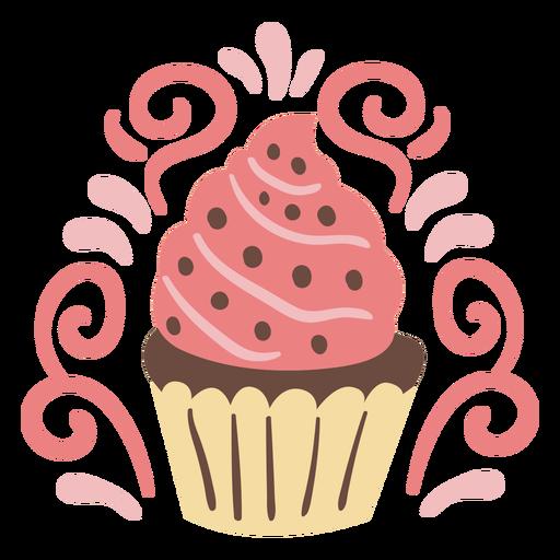 dulces arremolinados y panadería - 7