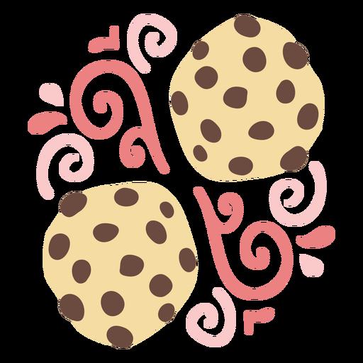 dulces arremolinados y panadería - 15