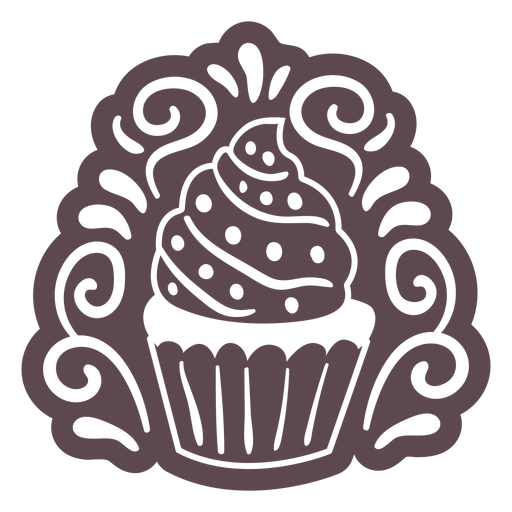 Cupcake cute sweet food