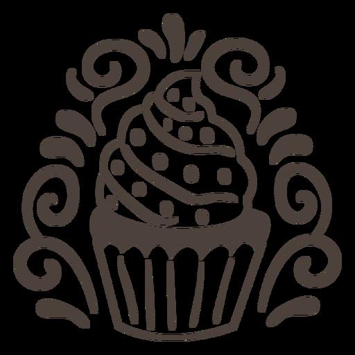 dulces arremolinados y panadería - 47