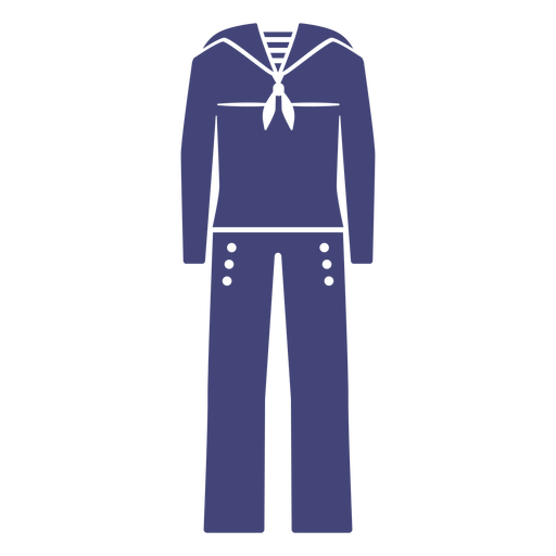 Sailor uniform  flat