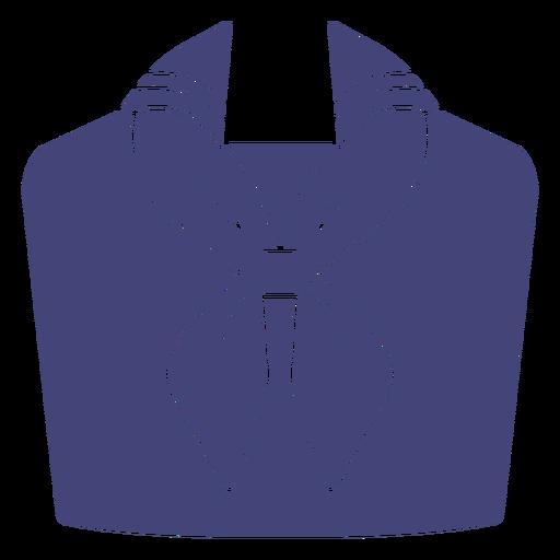 Sailor tshirt cut out