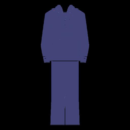Sailor uniform cut out