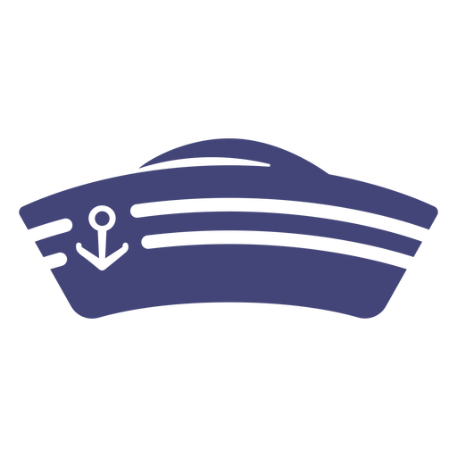 Marines hat cut out