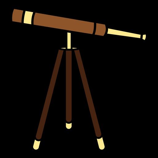 Telescope equipment hobby