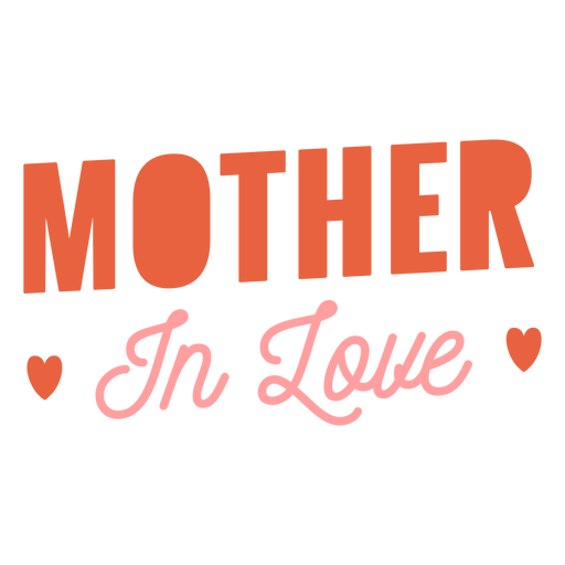 Mother in love flat quote