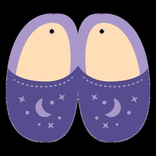 festa do pijama com tema de festa - 4