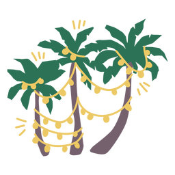 natal tropical - 3