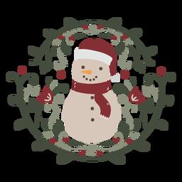 Elementos navideños alemanes Hygge - 1