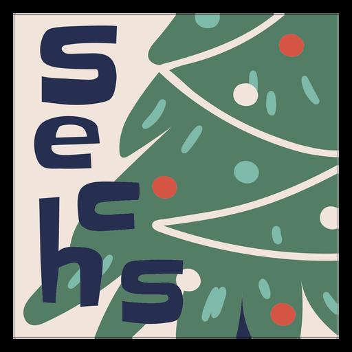 German Christmas-AdventCalendar-Papercut - 9