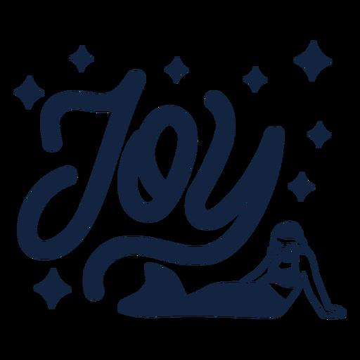 Christmas mermaid joy