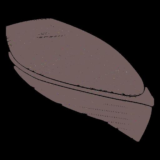 Small boat sea transport