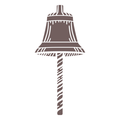 Rope and bell