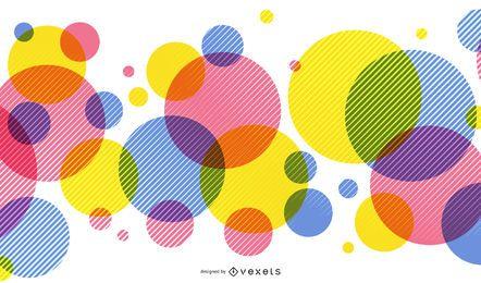 Vectores gratis: fondos de colores