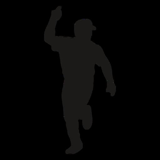 BaseballPlayers_SimplifiedSilhouette - 4