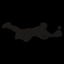 BaseballPlayers_DetailedRealisticSilhouette - 0