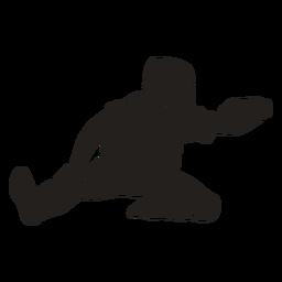 BaseballPlayers_DetailedSilhouette - 1