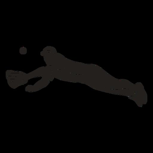 BaseballPlayers_DetailedSilhouette - 4