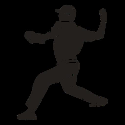 BaseballPlayers_DetailedSilhouette - 8