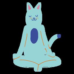 YogaCat - 1