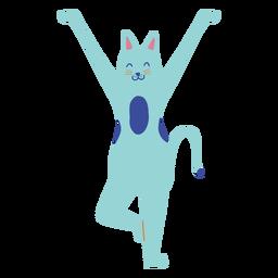 YogaCat - 2