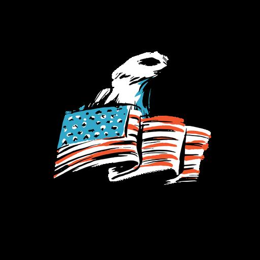 insignias de letras del día de la independencia - 3