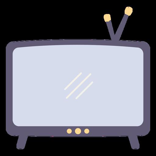 Vintage TV flat
