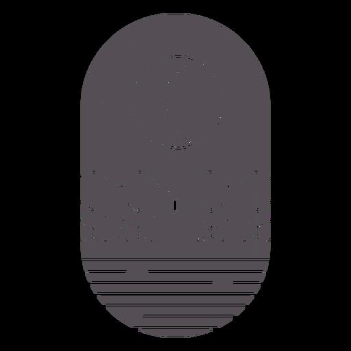 Gráfico-Mono-Línea-Silueta - 4
