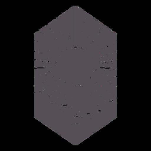 Gráfico-Mono-Línea-Silueta - 5