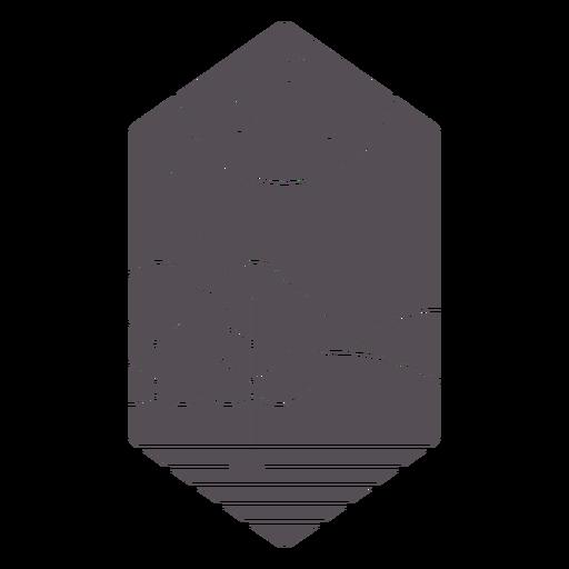 Gráfico-Mono-Line-Silueta - 11