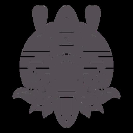 Paddleboarding-Mono-Line-Vinilo - 6