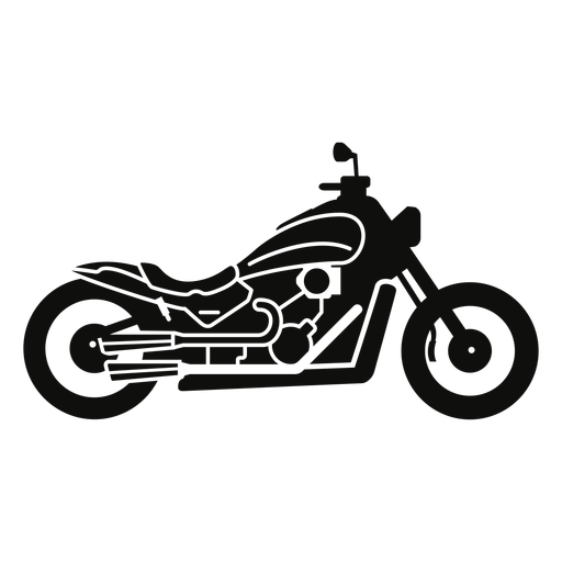 Motorcycle transprt cut out