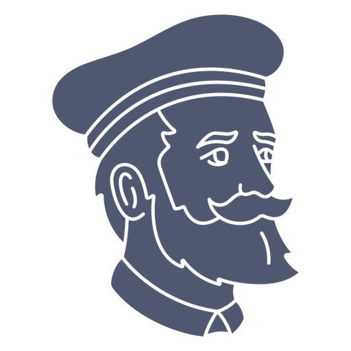 Irish man cut out
