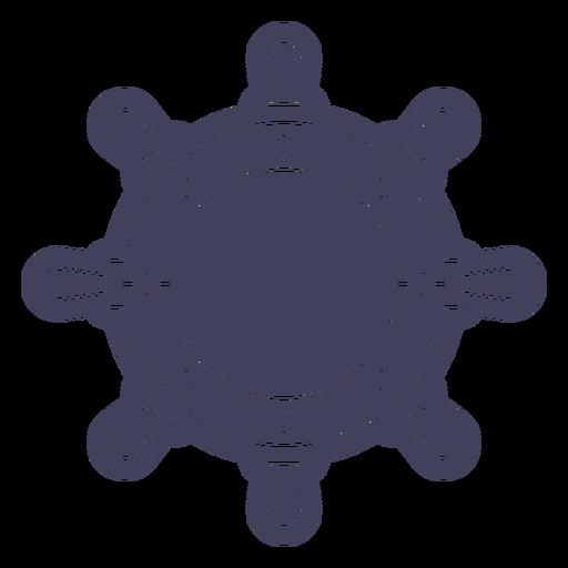 Náutico-Helm-GraphicIcon-Vinilo - 2