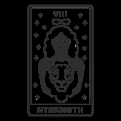 Tarot-Cards-Stroke-Vinilo - 6